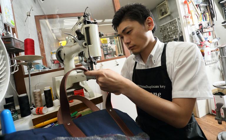 プラスワン堺筋安土町店(4)